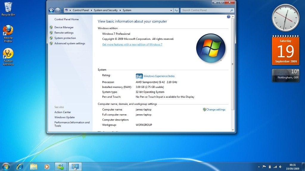 Window 7 Torrent - Download Torrent For Windows 7